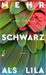 Cover Schwarz Lila